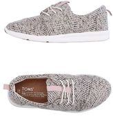 Toms Low-tops & sneakers