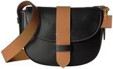 M Missoni Leather Crossbody Bag Cross Body Handbags