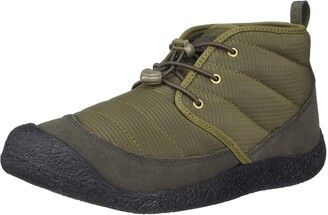 Keen Men's Howser 2 Quilted Chukka Boot