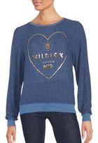 Wildfox Couture Potion Long Sleeve Sweatshirt
