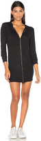 Nation Ltd. Laraine Hoodie Dress