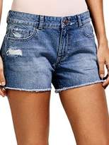 Renee Denim Shorts