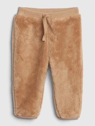 Gap Baby Sherpa Pants