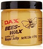 Dax Bees-Wax, 3.5 Ounce by