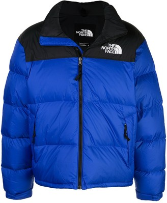 The North Face Zip Padded Jacket