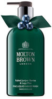 Molton Brown Fabled Juniper Berries and Lapp Pine Fine Liquid Hand Wash
