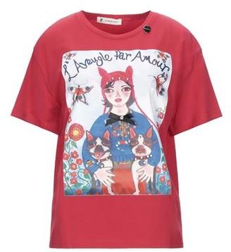 Mangano T-shirt