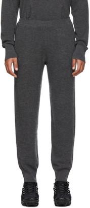 Skin Grey Marlowe Jogger Pants