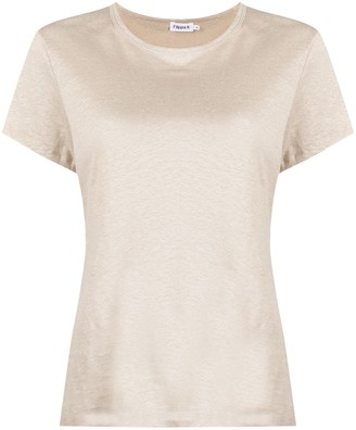 Filippa K Hazel linen T-shirt