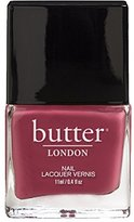 Butter London Nail Lacquer, White & Pink Shades, Dahling