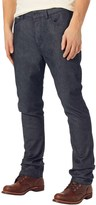 Burton B77 Slim Straight Jeans - Mid Rise (For Men)
