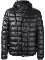 Paolo Pecora hooded padded jacket