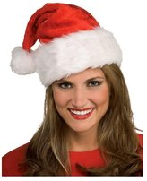 Rubie's Costume Co Regal Santa Hat for Adults