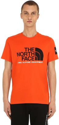 The North Face Fine 2 Cotton Jersey T-shirt