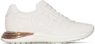 Salvatore Ferragamo Brooklyn low-top sneakers