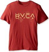 RVCA Men's Dials Tee