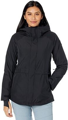 Burton GORE-TEX(r) Kaylo Jacket (True Black 2) Women's Coat