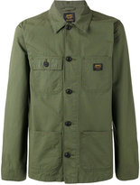 Carhartt shirt jacket - men - Cotton - M