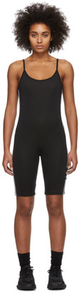 adidas Black Cycling Bodysuit