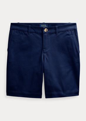 Ralph Lauren Stretch Chino Bermuda Short