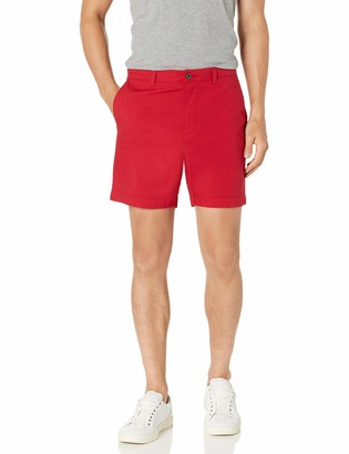 "Amazon Essentials Men's Slim-Fit Lightweight Stretch 7"" Short"