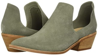 Chinese Laundry Focus Bootie (Olive) Women's Boots