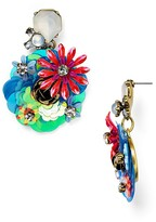 BaubleBar Neverland Drop Earrings