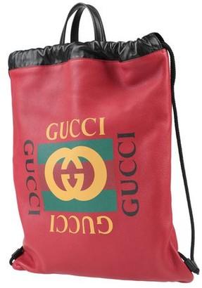 Gucci Backpacks & Bum bags