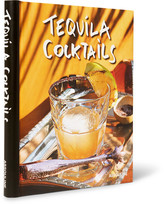 Assouline Tequila Cocktails Hardcover Book - Black