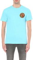 Obey Worldwide Decontrol cotton-jersey t-shirt