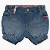 Levi's Infant Girls Brooke Bubble Shorts (12-24 M)