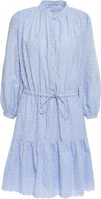 Joie Adel Fil Coupe Cotton Dress
