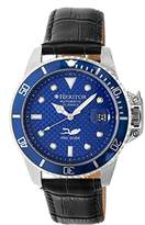 Heritor Pytheas Automatic Dial Men's Watch HRT-HR2109