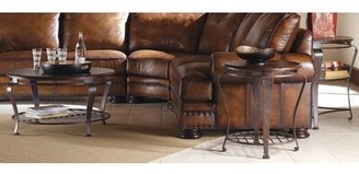 Bernhardt Clark 2 Piece Coffee Table Set