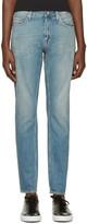 Tiger of Sweden Blue Pistolero Jeans