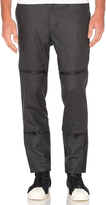 Yohji Yamamoto FL Utility Pant