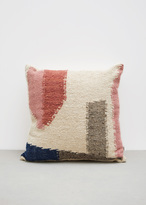 Minna Multicolored Formas II Pillow