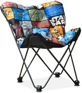 Star Wars Butterfly Chair, Direct Ships for just $9.95