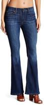 Joe's Jeans Provocateur Petite Flare Jean