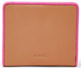 Fossil Emma Mini Tab Wallet Leather