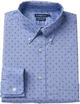 Croft & Barrow Men's Easy-Care True Comfort Regular-Fit Dress Shirt