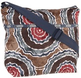 Le Sport Sac Cleo Cross Body Hobo (Batik) - Bags and Luggage