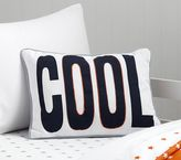 Pottery Barn Kids Cool Decorative Pillow