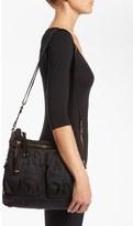 M Z Wallace 'Mia' Bedford Nylon Crossbody Bag