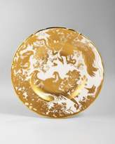 Royal Crown Derby Gold Aves Bread & Butter Plate