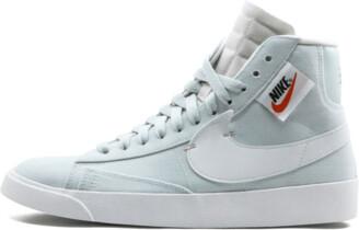 Nike Womens Blazer Mid Rebel Shoes - Size 6.5W