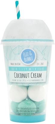 Fizz & Bubble Coconut Cream Bath Fizzy Milkshake