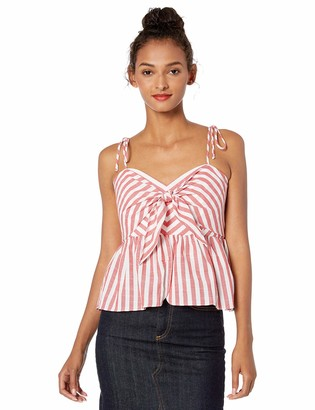 Bardot Women's Summer Stripe TOP