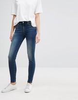 Selected Vintage Blue Jean
