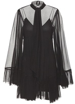 McQ by Alexander McQueen Silk dress